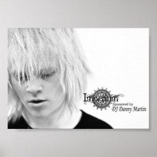 Official Imperium Poster - David Dyson