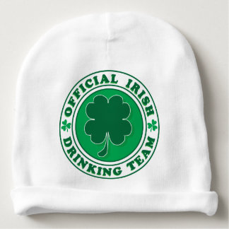 Official-Iris-Drinking-Team Baby Beanie