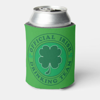 Official-Iris-Drinking-Team Can Cooler