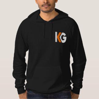 Official Kaos Gaming Hoodie 1