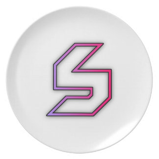 Official Kayden James Savage Plate