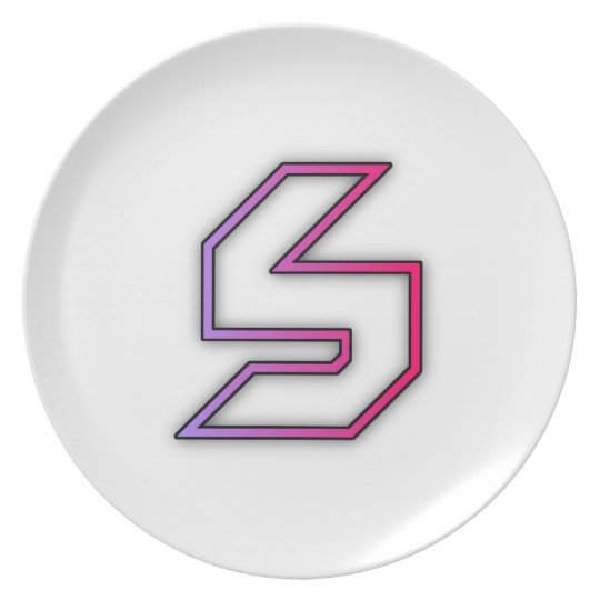 Official Kayden James Savage Plate