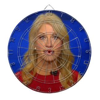 official kellyanne conway dartboard