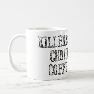 Official Killers' Choice Coffee Mug