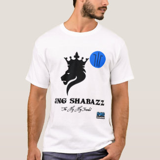 Official King Shabazz T-Shirt