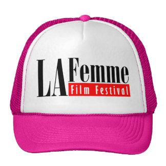 Official LA Femme Film Festival Hat