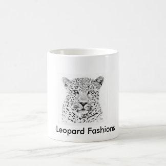 Official Leopard Fashions Mug