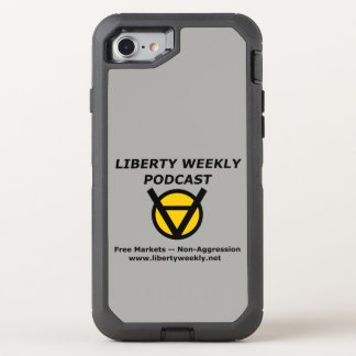 Official Liberty Weekly Phone Cases