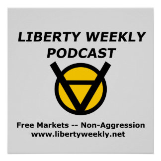 Official Liberty Weekly Poster