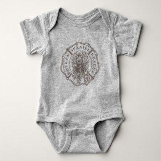 Official Logo Baby Bodysuit