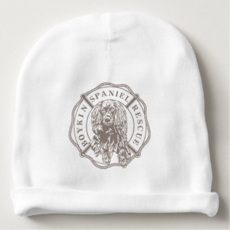 Official Logo Baby Hat Baby Beanie