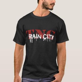 Official Logo Dark T Shirt