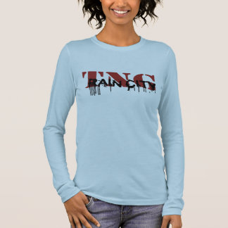 Official Logo Ladies' Long Sleeve Long Sleeve T-Shirt