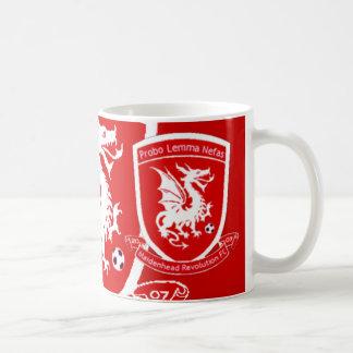 Official Maidenhead Revolution FC Mug