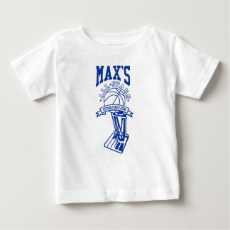 Official Max's All Stars Infant T-Shirt