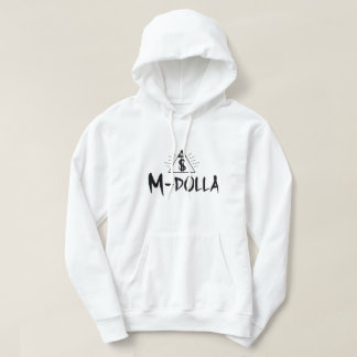 Official MDolla Sign Hoodie