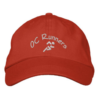 Official OC Runners Cap