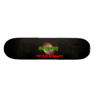 OFFICIAL ODYSSEY SKATE BOARD