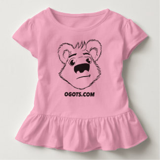 Official Ogots Humphrey Toddler Shirt