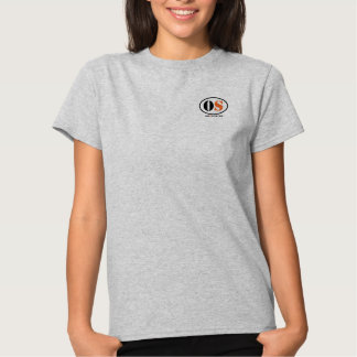 Official Oly Stats Tee Shirt