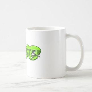 Official OMG Ghosts! Coffee Mug
