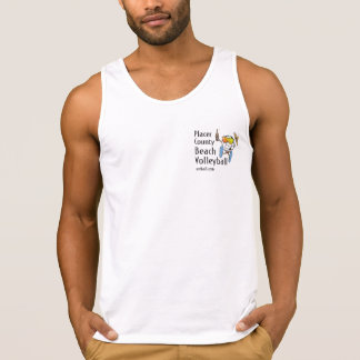 Official PCBV Tank Top