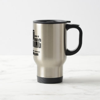 Official Phil On... Travel Mug