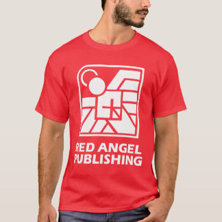Official RED ANGEL PUBLISHING Tee