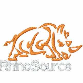 Official RhinoSource Short Sleeve Logo Polo Shirt