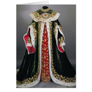 Official robes of the Hungarian Card