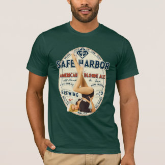 Official Safe Harbor Lablel Shirt