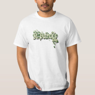 Official Saint Patricks Day Drinking Shirt