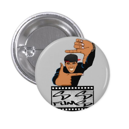 Official SS Films Co Buttons