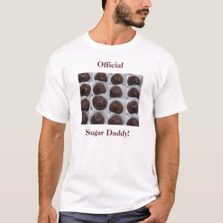 Official, Sugar Daddy! T-Shirt