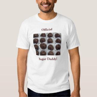 Official, Sugar Daddy! Tshirt