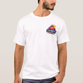 Official Team Martin Racing Shirt