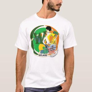Official Team WKC Ireland T-shirt
