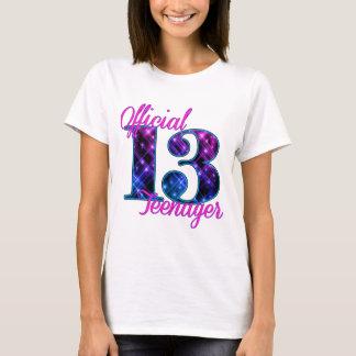 Official Teenager T-Shirt