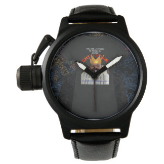 Official watch  of the show