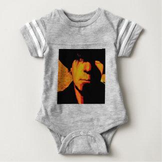 OFFICIAL WayneRayChavis Souvieniers Baby Bodysuit