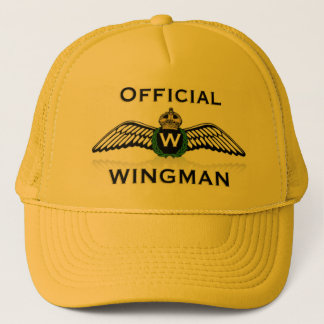 Official Wingman Hat