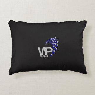 Official World Public Media Pillow