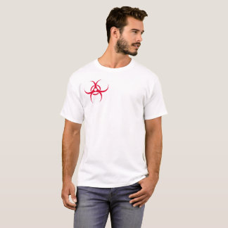 Official Zombie Outbreak Response Team T-Shirt