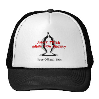Officially Yours Trucker Hat