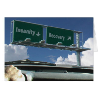 Offramp To Recovery Card