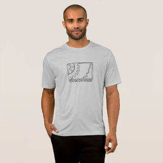Offroad Adventure Sports T-Shirt