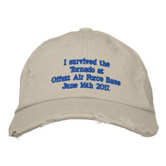 Offutt Air Force Base Baseball Cap
