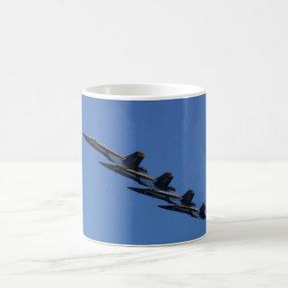 Offutt Air Force Base Basic White Mug