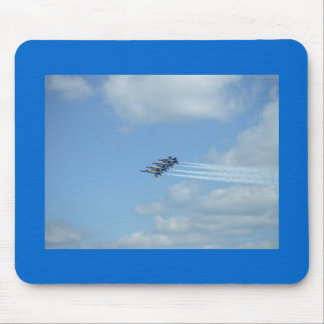 Offutt Air Show 2010 Mouse Pad