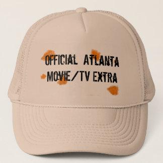 Oficial Atlanta Extra hat